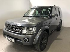 2017 Land Rover Discovery 4 3.0 SD V6 Graphite Kwazulu Natal