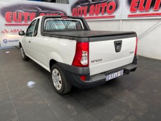2012 Nissan NP200 1.5 Dci  Pu Sc  Gauteng Vereeniging_2