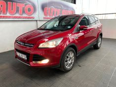 2016 Ford Kuga 1.5 Ecoboost Trend AWD Auto Gauteng