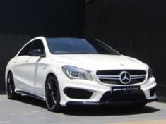 2015 Mercedes-Benz CLA-Class CLA45 AMG Kwazulu Natal
