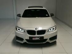 2017 BMW 2 Series M240i Auto Gauteng Johannesburg_1