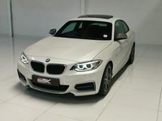 2017 BMW 2 Series M240i Auto Gauteng Johannesburg_2