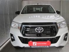 2020 Toyota Hilux 2.4 GD-6 SRX 4X4 Double Cab Bakkie Mpumalanga