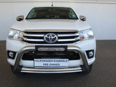 2017 Toyota Hilux 2.8 GD-6 RB Raider Double Cab Bakkie Northern Cape