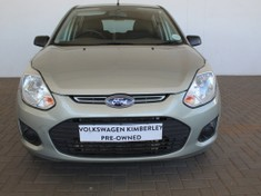 2015 Ford Figo 1.4 Ambiente  Northern Cape