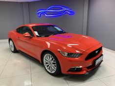 2016 Ford Mustang 2.3 Ecoboost Auto Gauteng