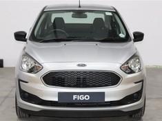 2019 Ford Figo 1.5Ti VCT Ambiente Eastern Cape Port Elizabeth_1