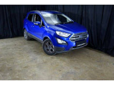2019 Ford EcoSport 1.0 Ecoboost Trend Gauteng