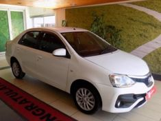 2018 Toyota Etios 1.5 Xs  Northern Cape