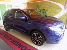 2015 Nissan Qashqai 1.5 dCi Acenta Northern Cape