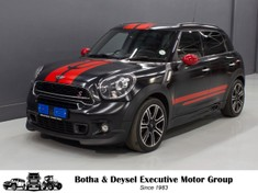 2015 MINI Cooper S Countryman Auto Gauteng