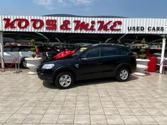 2008 Chevrolet Captiva 2.4 Lt  Gauteng