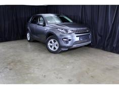2016 Land Rover Discovery Sport Sport 2.2 SD4 SE Gauteng Centurion_1