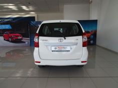 2019 Toyota Avanza 1.5 SX Northern Cape Kuruman_3