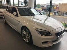 2018 BMW 6 Series 640d Gran Coupe M Sport  Gauteng