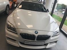 2018 BMW 6 Series 640d Gran Coupe M Sport  Gauteng Centurion_1