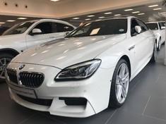 2018 BMW 6 Series 640d Gran Coupe M Sport  Gauteng Centurion_2