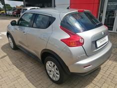 2012 Nissan Juke 1.6 Acenta  Gauteng Roodepoort_2