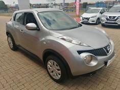 2012 Nissan Juke 1.6 Acenta  Gauteng Roodepoort_3