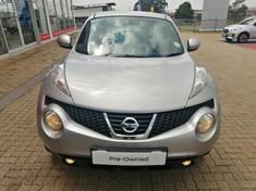 2012 Nissan Juke 1.6 Acenta  Gauteng Roodepoort_4