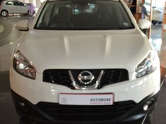 2013 Nissan Qashqai 1.6 Visia  Western Cape Tygervalley_2