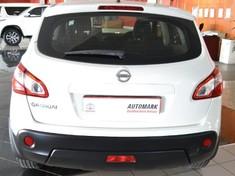 2013 Nissan Qashqai 1.6 Visia  Western Cape Tygervalley_3