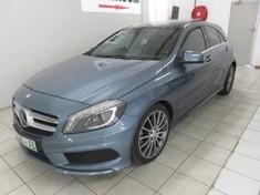 2014 Mercedes-Benz A-Class A 200 Be A/t  Free State