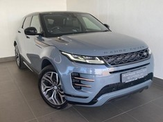 2020 Land Rover Evoque 2.0D First Edition 132KW (D180) Gauteng