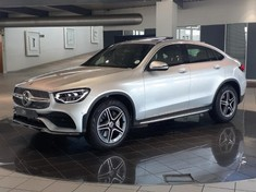 2019 Mercedes-Benz GLC COUPE 220d AMG Western Cape