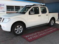2013 Nissan Navara 2.5 Dci Le 4x4 Pu Dc  Western Cape Kuils River_0