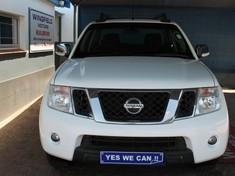 2013 Nissan Navara 2.5 Dci Le 4x4 Pu Dc  Western Cape Kuils River_2