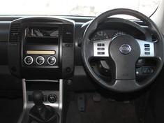 2013 Nissan Navara 2.5 Dci Le 4x4 Pu Dc  Western Cape Kuils River_3
