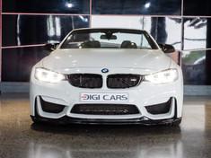 2014 BMW M4 Convertible M-DCT Gauteng Sandton_2