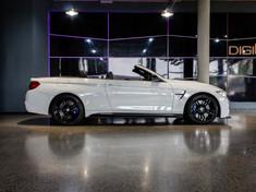 2014 BMW M4 Convertible M-DCT Gauteng Sandton_3