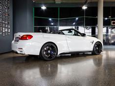 2014 BMW M4 Convertible M-DCT Gauteng Sandton_4