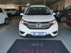 2020 Honda BR-V 1.5 Comfort Kwazulu Natal