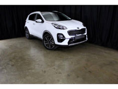 2019 Kia Sportage 2.0 CRDi EX+ Auto Gauteng