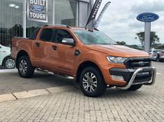 2017 Ford Ranger 3.2TDCi Wildtrak Auto Double Cab Bakkie Mpumalanga
