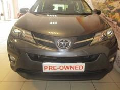 2015 Toyota Rav 4 2.0 GX Auto Gauteng Magalieskruin_2