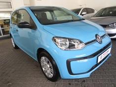 2020 Volkswagen Up Take UP 1.0 5-Door Western Cape Stellenbosch_0