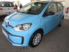 2020 Volkswagen Up Take UP 1.0 5-Door Western Cape Stellenbosch_2