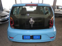2020 Volkswagen Up Take UP 1.0 5-Door Western Cape Stellenbosch_4