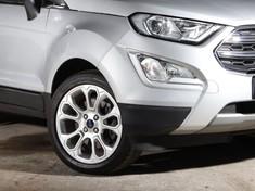 2019 Ford EcoSport 1.0 Ecoboost Titanium North West Province Klerksdorp_1