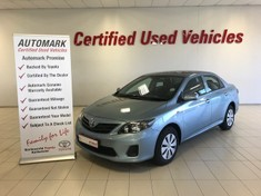 2018 Toyota Corolla Quest 1.6 Western Cape