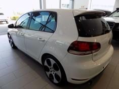 2009 Volkswagen Golf Vi Gti 2.0 Tsi  Western Cape Paarl_4