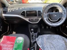 2016 Kia Picanto 1.2 LS Gauteng Vanderbijlpark_4