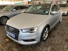 2014 Audi A3 1.4T FSI SE Stronic Gauteng Vereeniging_0