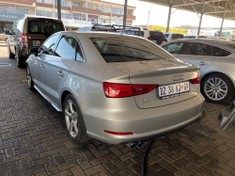 2014 Audi A3 1.4T FSI SE Stronic Gauteng Vereeniging_1