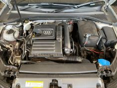 2014 Audi A3 1.4T FSI SE Stronic Gauteng Vereeniging_4