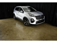 2019 Kia Sportage 2.0 EX Auto Gauteng